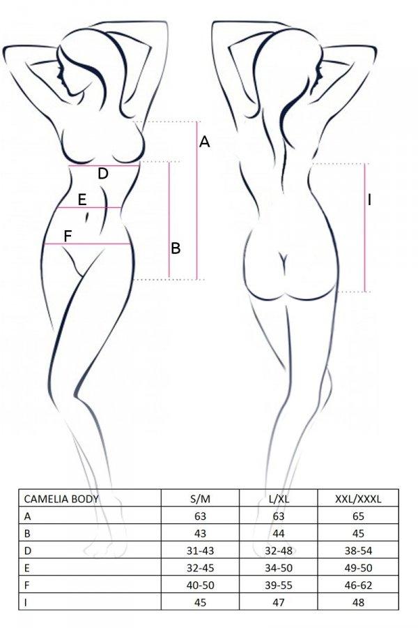CAMELIA BODY