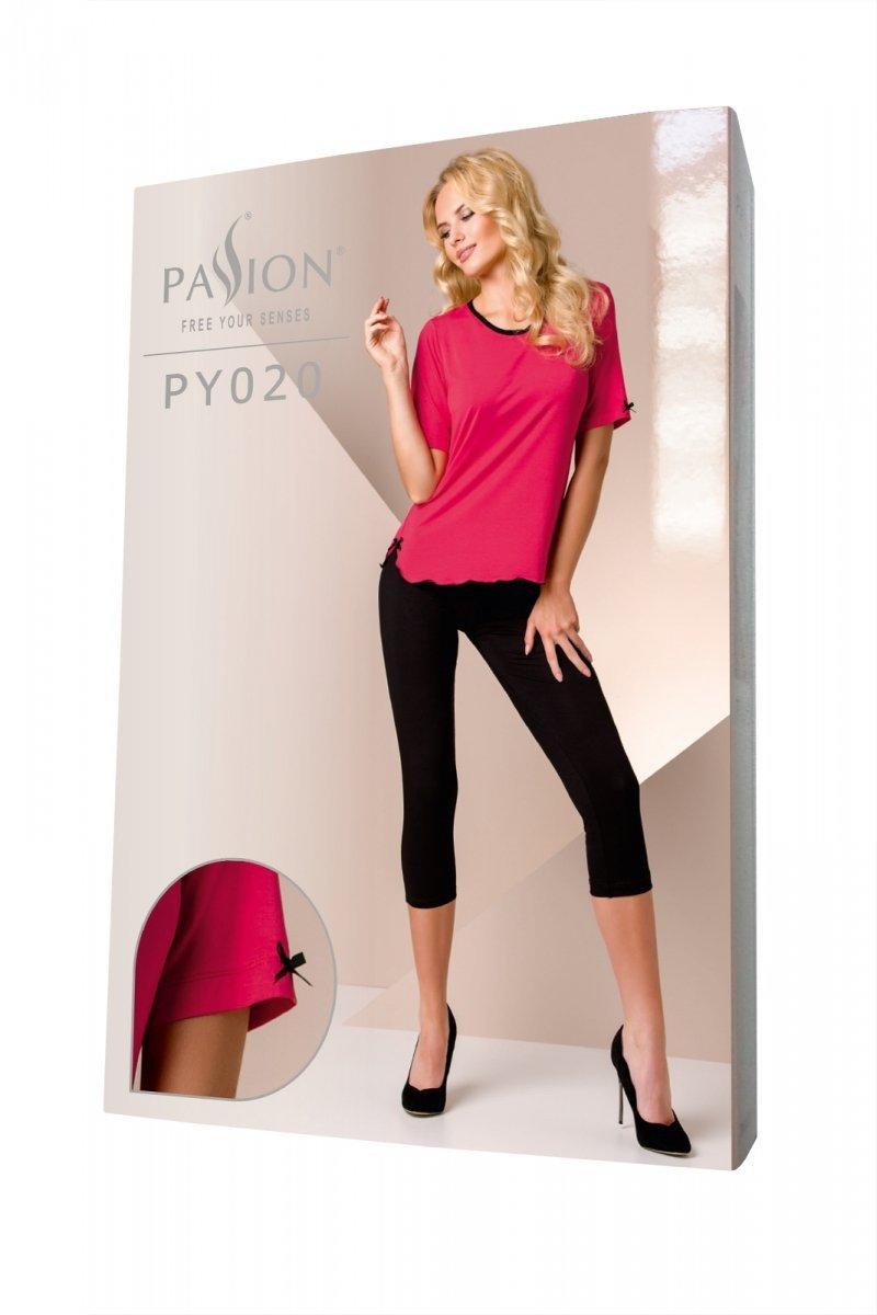 PY020 piżama damska