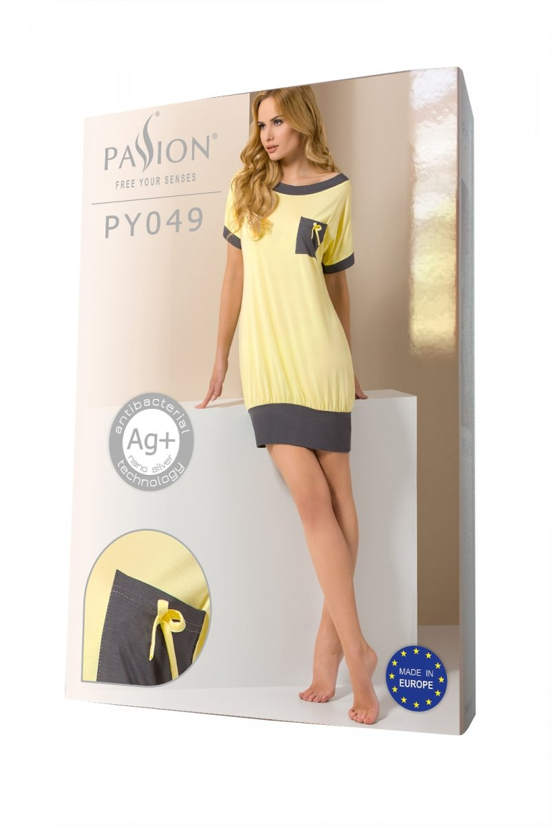 PY049 koszula nocna