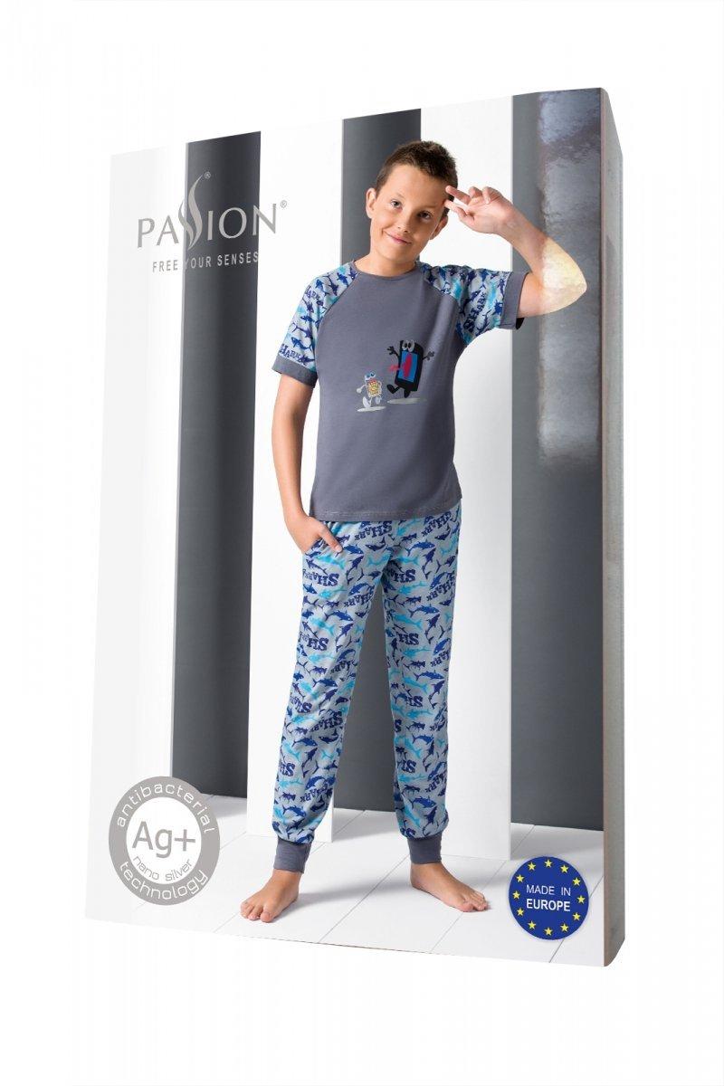 PY2009 piżama chłopięca