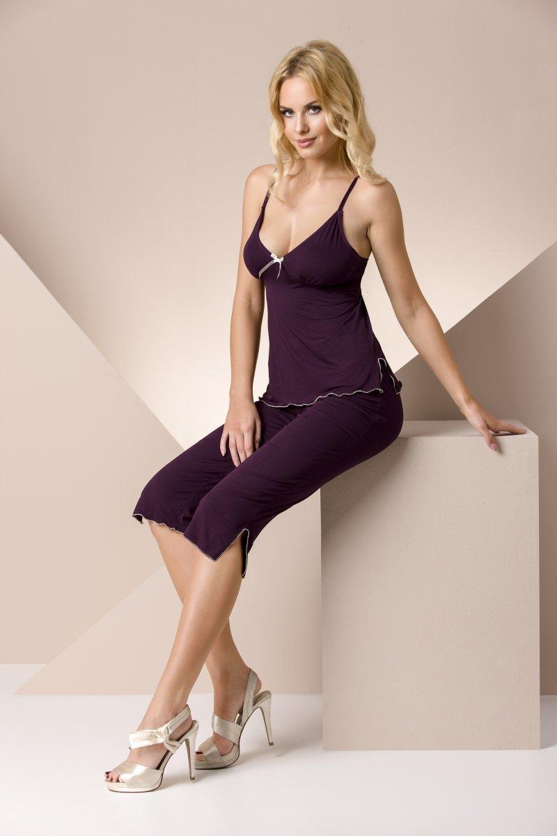 PY017 piżama damska