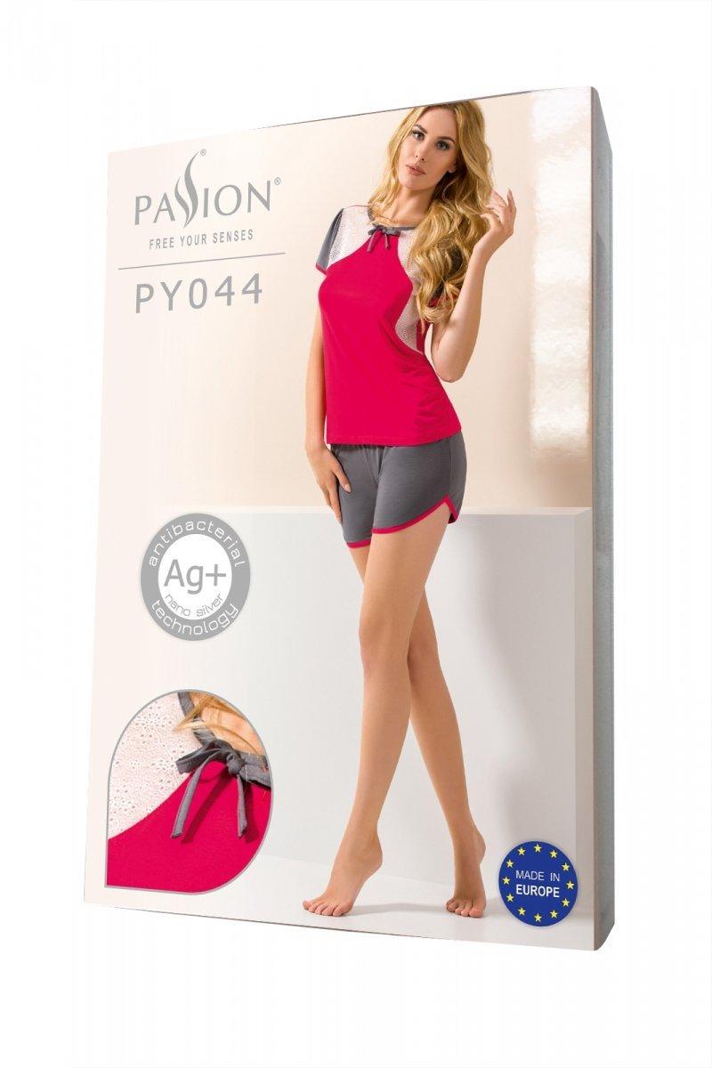PY044 piżama damska