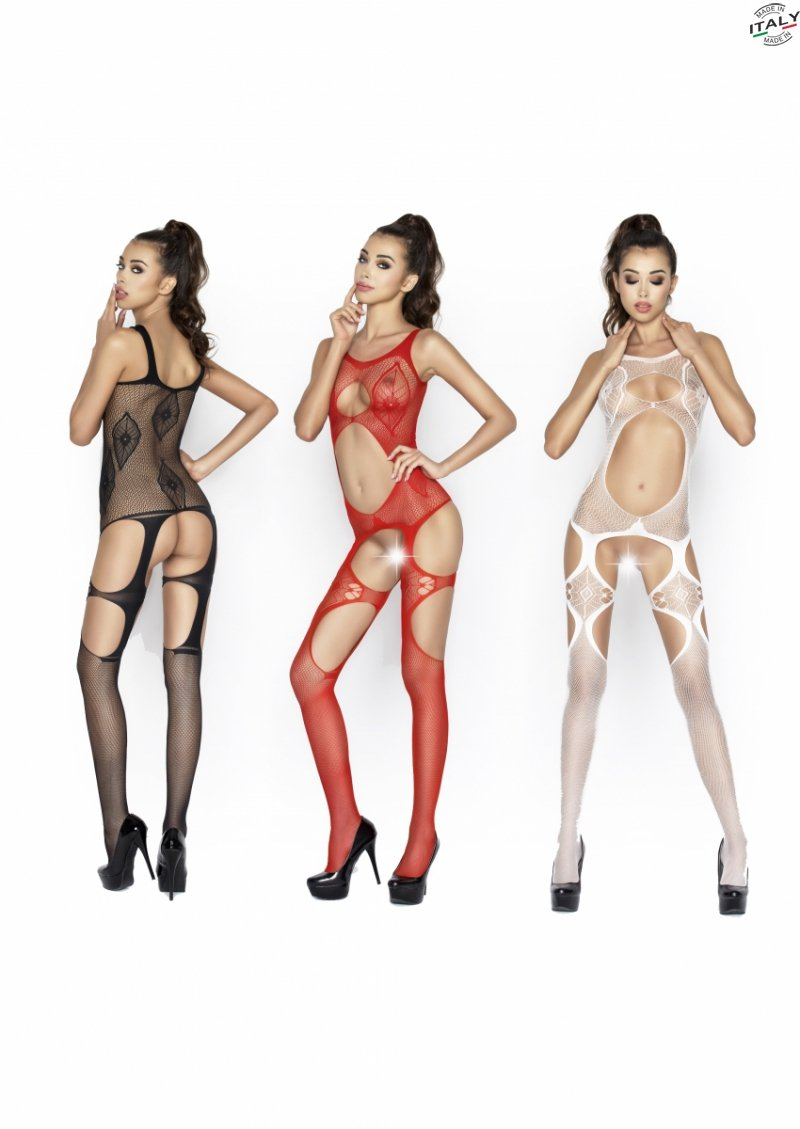 BS039 bodystocking