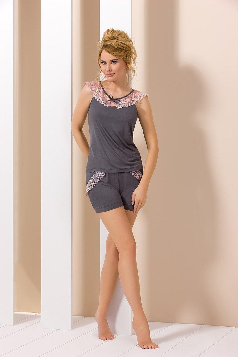 PY051 piżama damska