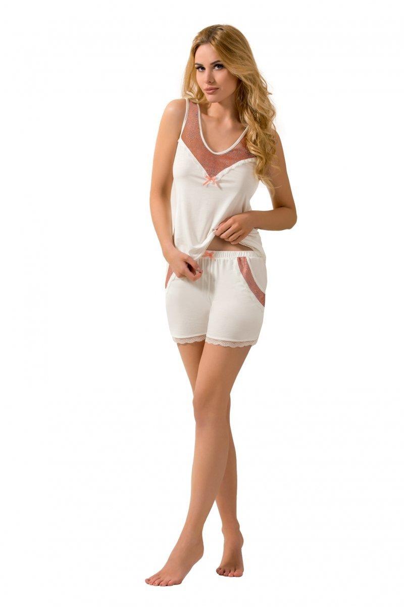 PY066 piżama damska
