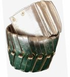 Cintura larga - Roberta Biagi - Cinturone colororo