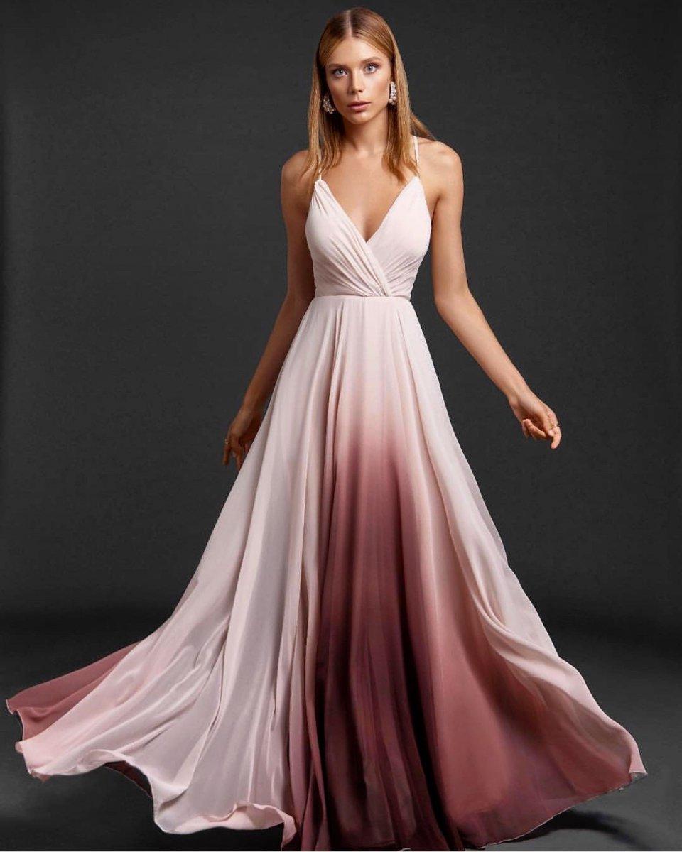 f0af6f970a01 Vestiti cerimonia donna - Abito rose - Gogolfun.it