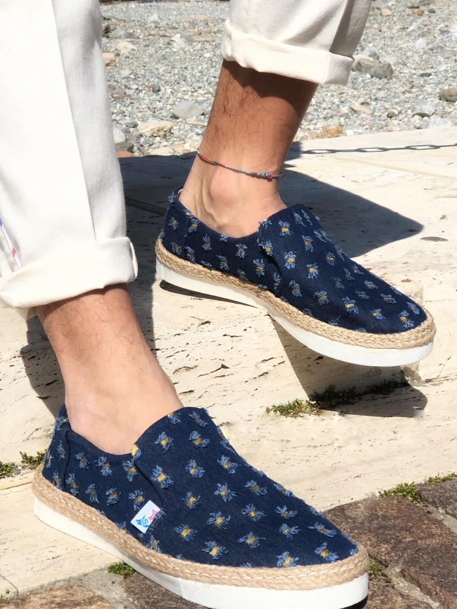 offerte scarpe uomo estive