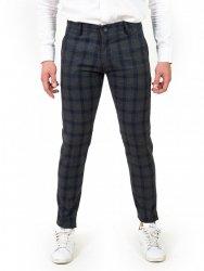 Pantaloni uomo - Key Jey - Quadri