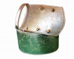 Cintura larga - Roberta Biagi - Cinturone color oro
