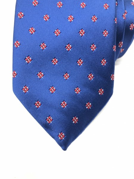Cravatta blu - Rosso - Cravatte online - Gogolfun.it
