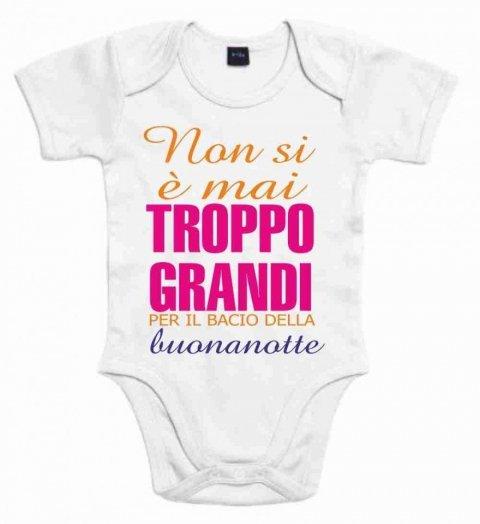 Tutina neonato - Bianca - abbigliamento bimbo Gogolfun.it
