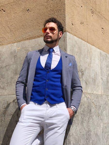 Abbigliamento uomo - Gilet uomo - Gogolfun.it