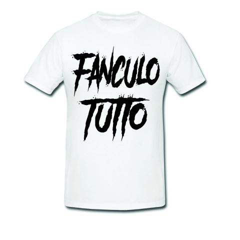 T shirt - Bianche - Stampate - online - Gogolfun.it