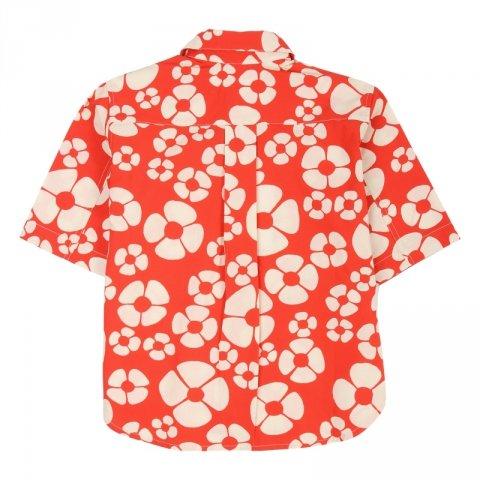 Camicia bambino, hawaiana - Marni