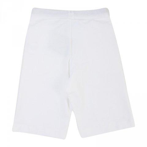 Pantaloncini bianchi fantasy, bambino - Lanvin