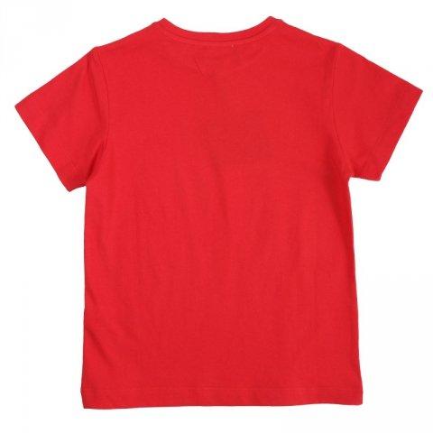 Maglietta rossa, bambino - Lanvin