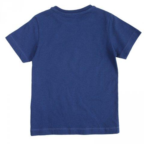 Maglietta bambino, blu - Lanvin