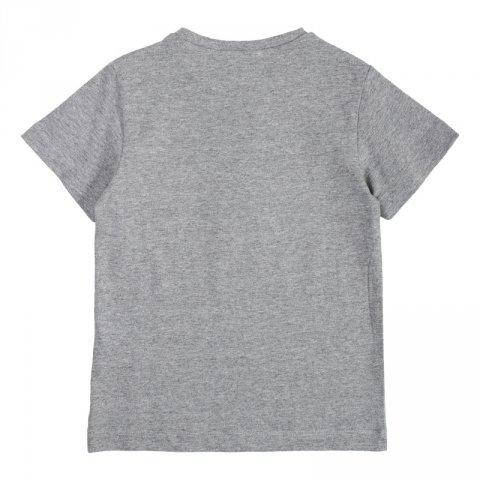 Maglietta bambino, grigia - Lanvin