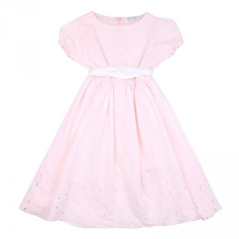 Kids Company - Abito rosa bambina - Abbigliamento bambini online - Gogolfun.it