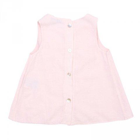 Abito neonata rosa - Kids Company - Gogolfun.it