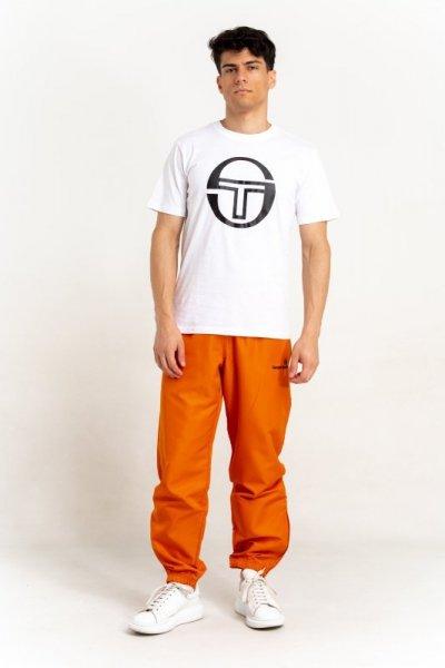 T-shirt uomo bianca - Sergio Tacchini - Gogolfun.it