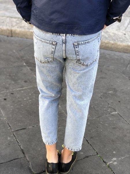 Jeans - Strappati - Uomo - Gogolfun.it