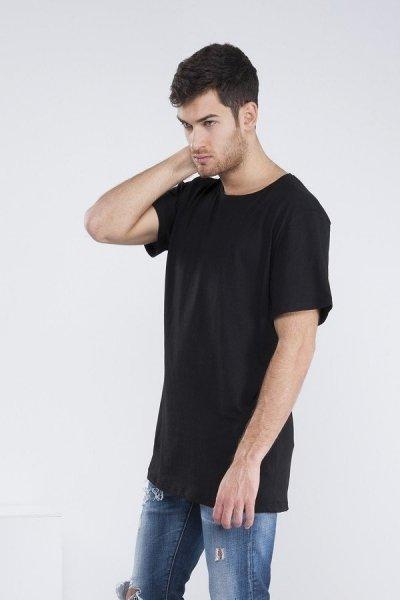 T shirt lunga - Manica corta - Gogolfun.it