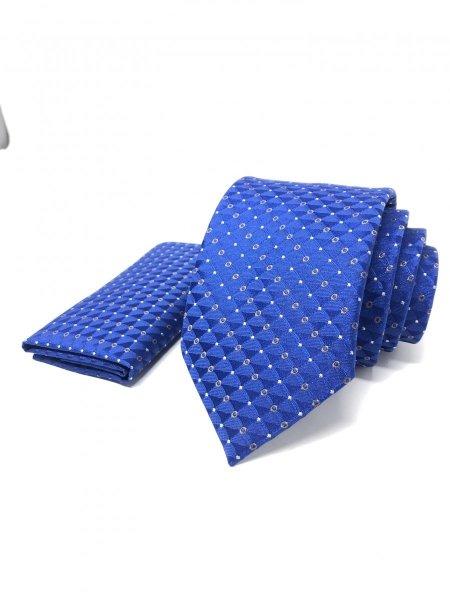 Cravatte uomo - Cravatta abbinata alla pochette - Gogolfun.it
