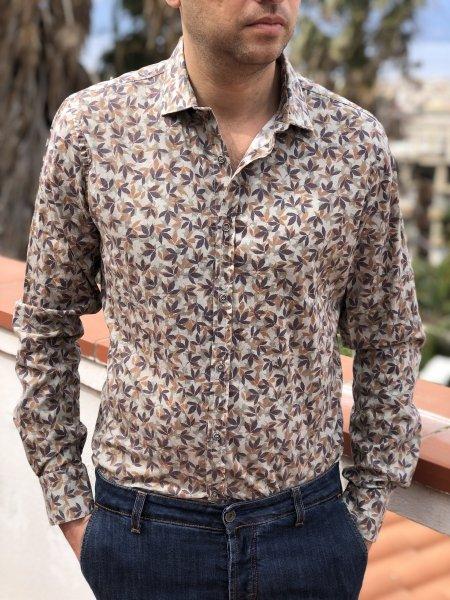 Paul Miranda Camicie uomo - Floreali - Negozio di abbigliamento Gogolfun.it