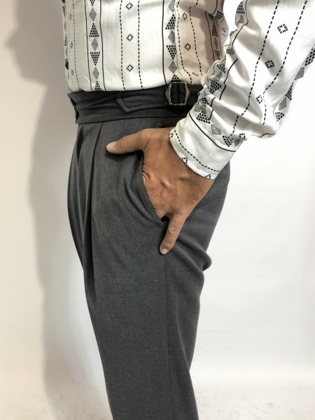 Pantaloni, vita alta - Gogolfun.it