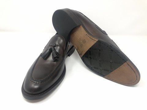 Scarpe con suola antiscivolo - scarpe uomo Gogolfun.it