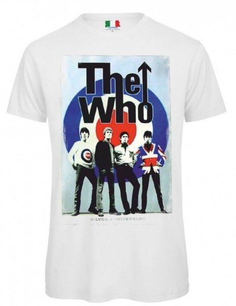 T shirt - Uomo - Who - Gogolfun.it