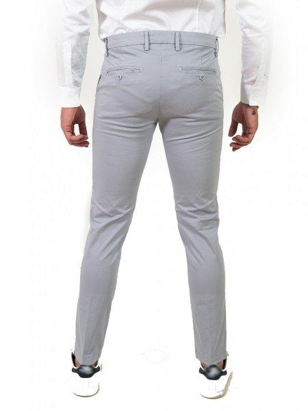Pantaloni - Maschili - Chinos - Paul Miranda - Gogolfun.it