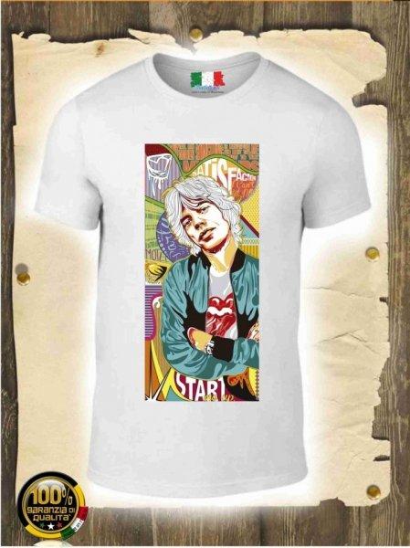T shirt Rolling Stones - T-shirt uomo - Negozio Goglfun.it