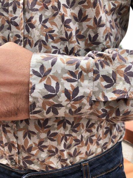 Camicia Paul Miranda - Puro Cotone - Gogolfun.it