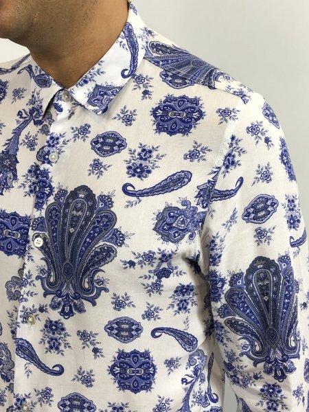 Camicia collo classico - Abbigliamento uomo gogolfun.it