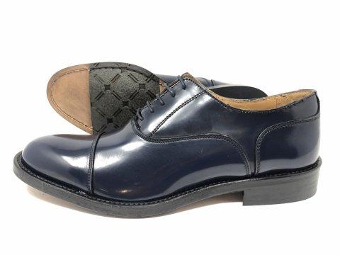 Scarpe eleganti - Scarpe eleganti blu - Gogolfun.it