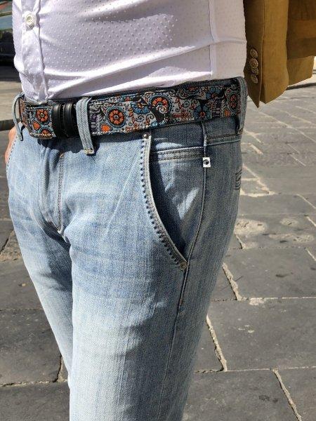 Pantaloni jeans - Slim - Gogolfun.it