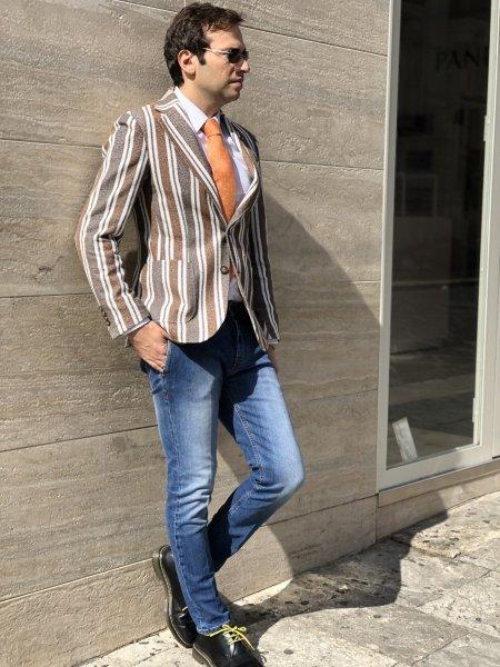 Paul Miranda - Blazer uomo - Giacca uomo gogolfun.it
