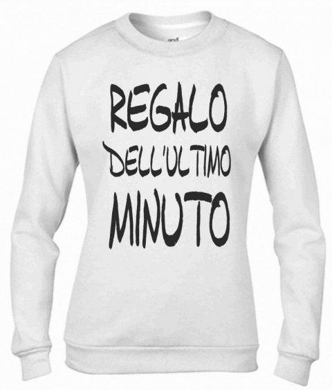 Felpa, donna - Idee regalo - Gogolfun.it