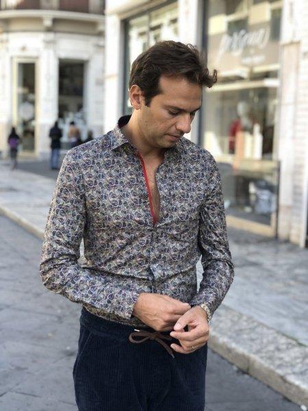 Camicie uomo - Gogolfun.it