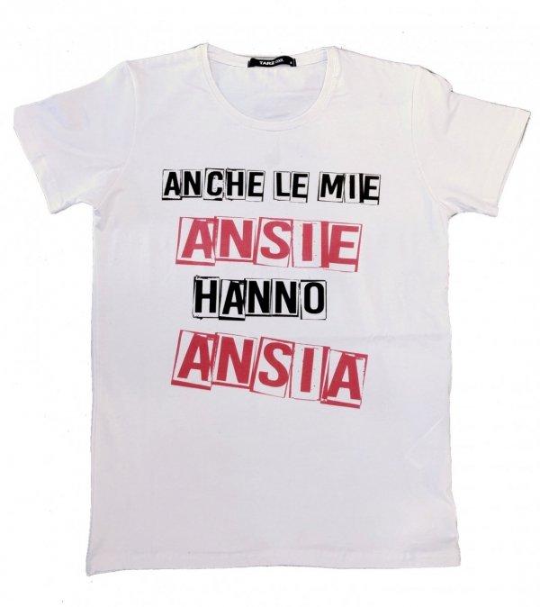 Maglietta donna divertente - Online - Gogolfun.it