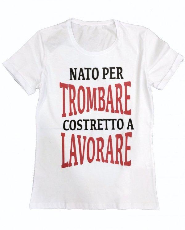 Tshirt uomo - Magliette divertenti - Magliette con scritte - Gogolfun.it