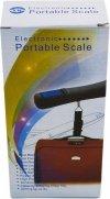 Waga Bagażowa 40kg 2xAAA LCD