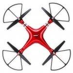 Dron RC Syma X8HG 2,4GHz Kamera HD