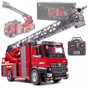 Wóz strażacki RC H-Toys 1561 2,4GHz 1:14