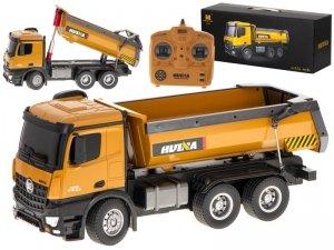 Wywrotka ciężarówka RC H-Toys 1573 2,4GHz 1:14