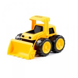 WADER 86334 Maszyna budowlana ładowarka koparka