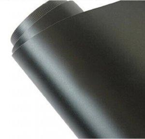 Folia odcinek perłowa grafit 1,52 x 0,1m